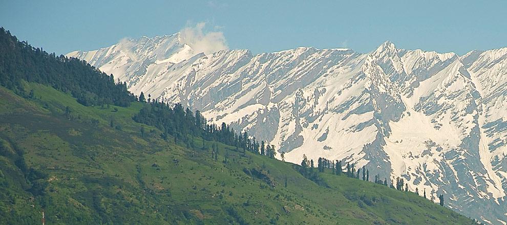 Manali-Himalaya