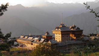 Himalayareise